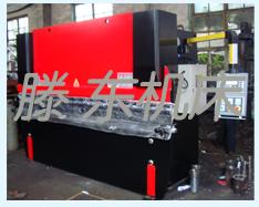 8x4000液压剪板机