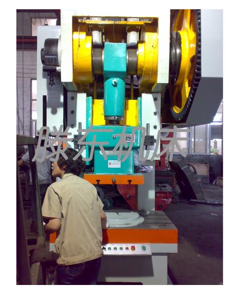JH21-315气动固定台冲床
